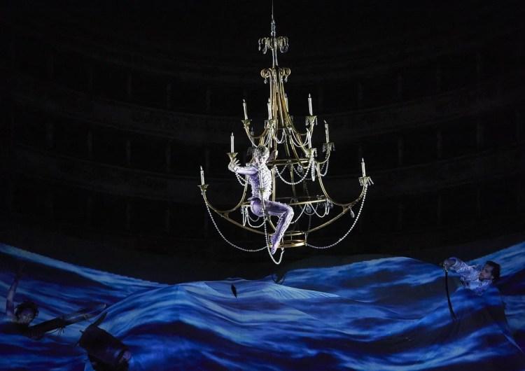 The Tempest © Wiener Staatsoper, photo by Michael Poehn