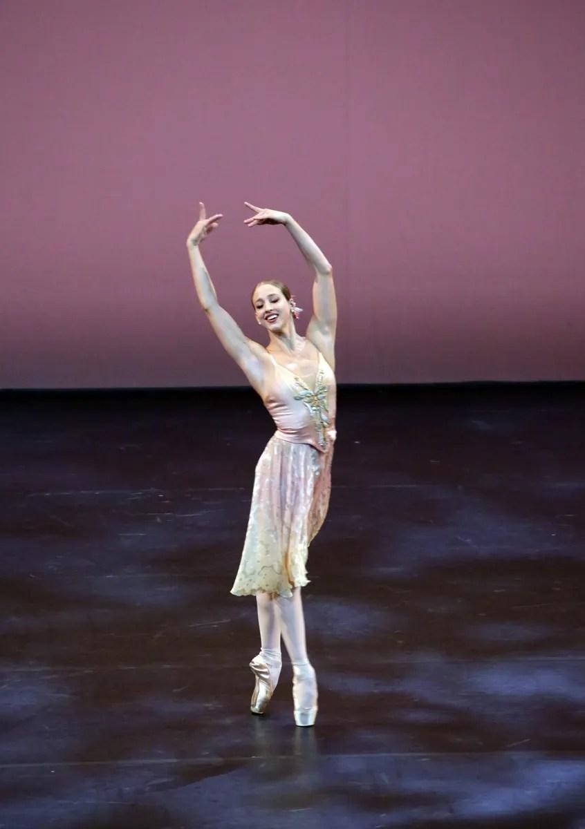 Verdi Suite - Virna Toppi, photo Brescia e Amisano © Teatro alla Scala 2020