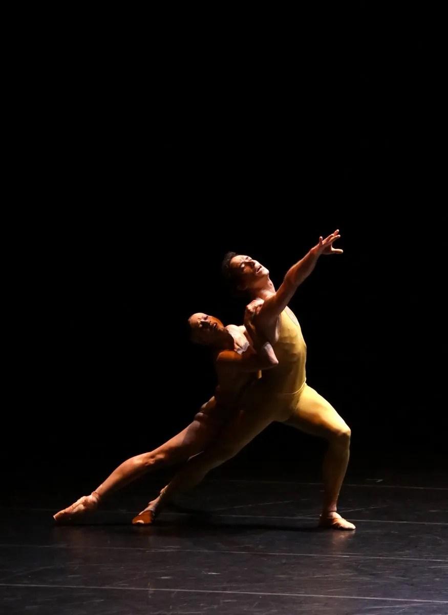 A SWEET SPELL OF OBLIVION - Virna Toppi Gabriele Corrado, photo by Brescia e Amisano ©Teatro alla Scala (3)