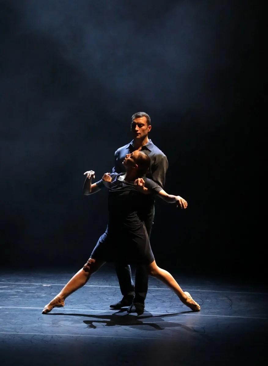 ARBAKKINN - Antonella Albano Massimo Garon, photo by Brescia e Amisano ©Teatro alla Scala (1)