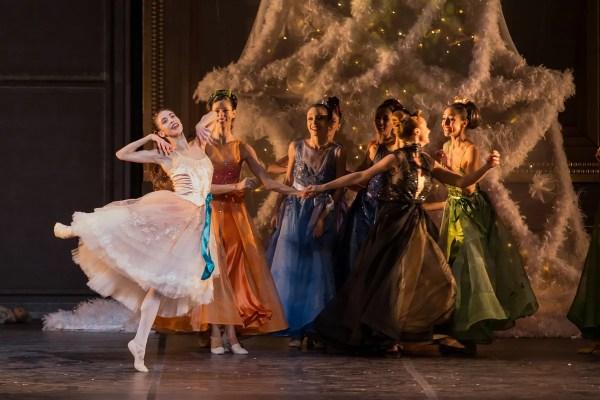 Rome Opera Ballet announces 2021-2022 season