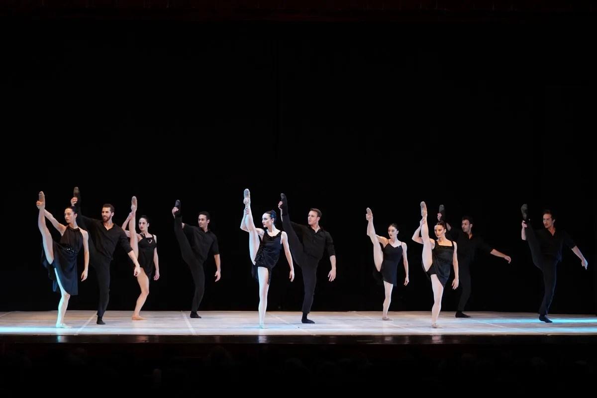 Bolero - Balletto di Milano © Photo Carla Moro & Aurelio Dessì - 11