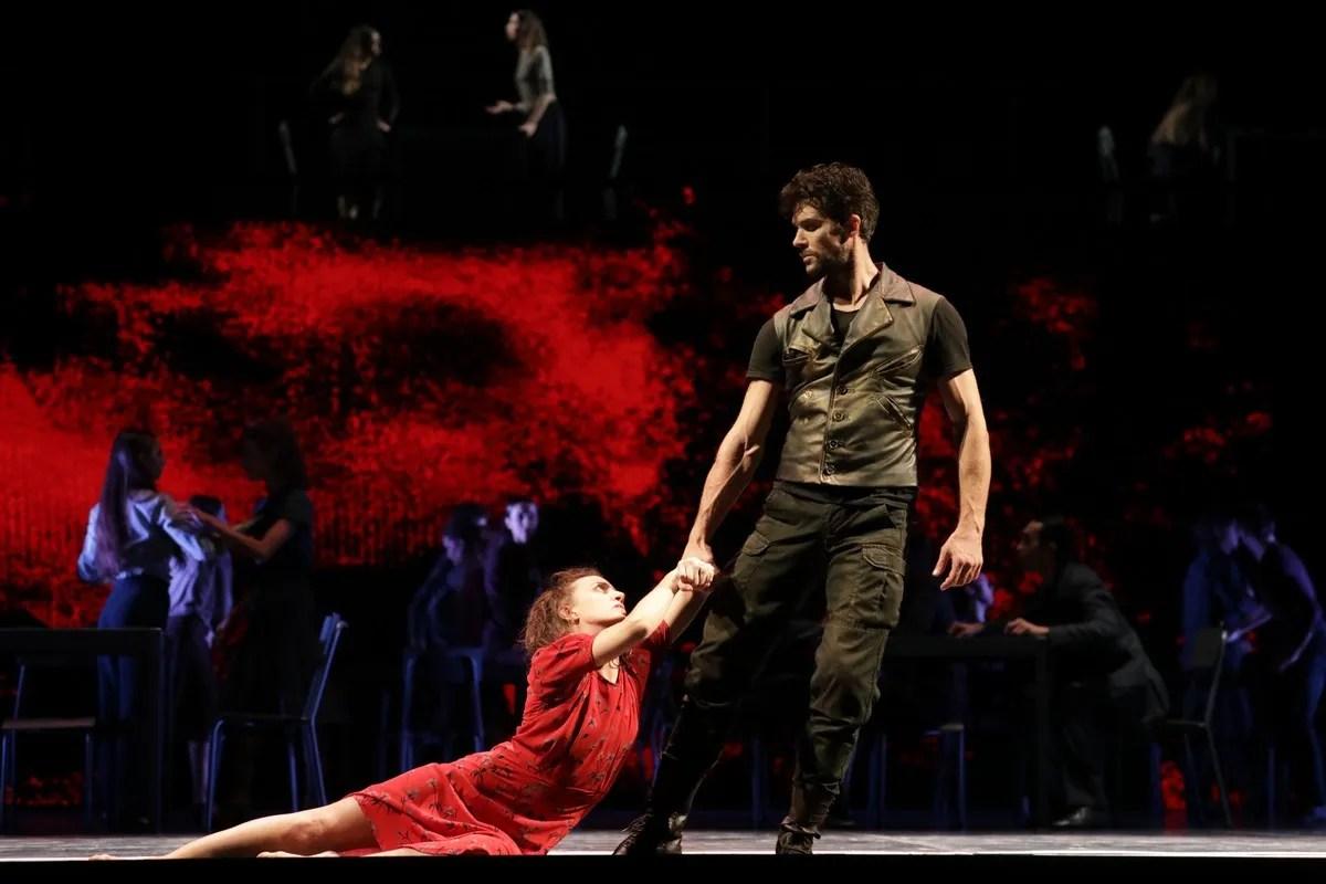 Madina - 11 - Antonella Albano and Roberto Bolle, photo by Brescia e Amisano ©Teatro alla Scala (7)