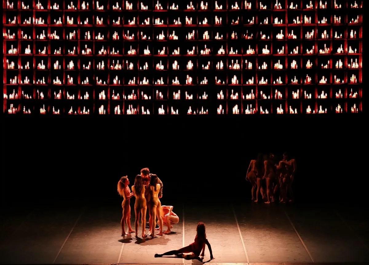 Madina - 18 - Gabriele Corrado, Antonella Albano and the corps de ballet, photo by Brescia e Amisano ©Teatro alla Scala (2)
