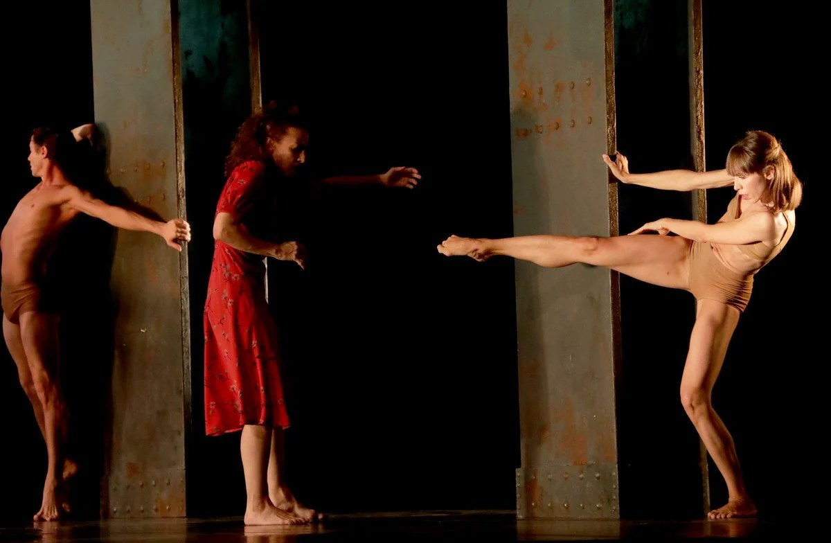 Madina - 23 - Antonella Albano and the corps de ballet, photo by Brescia e Amisano ©Teatro alla Scala (2)