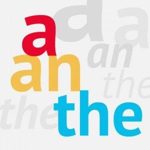 A, An, and The - Articles In English Grammar