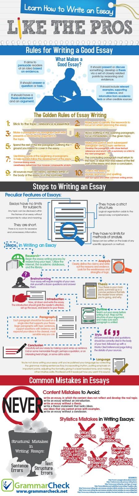 essay checker