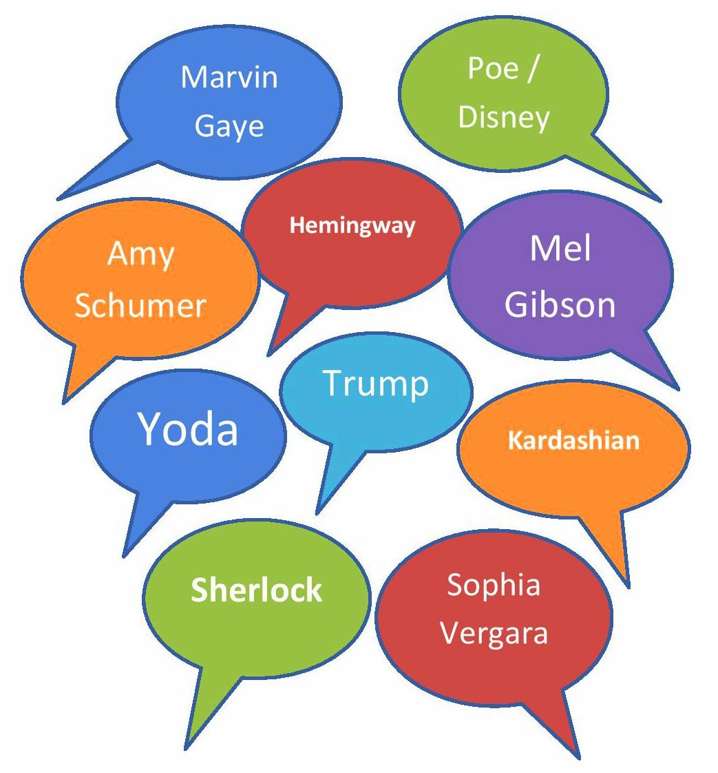 Trending Proper Nouns Are Popping Up As Verbs Nouns And Adjectives Grammar