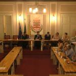 Seduta del Consiglio Comunale di Grammichele del 22 settembre 2016