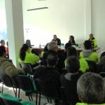 Protezione Civile: Dialogo delle associazioni di volontariato nel calatino presso il centro giovanile