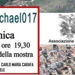 #magnusmichael017 in mostra a Grammichele dal 30 aprile al 9 maggio 2017