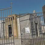 Constatazioni problematiche segnalate presso il cimitero di Grammichele