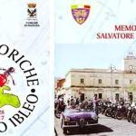 """il 28 Maggio a Grammichele passaggio del """"MOTOSTORICHE NEL BAROCCO IBLEO"""""""