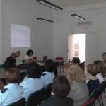 Incontro di formazione Kalat SRR e Comune di Grammichele