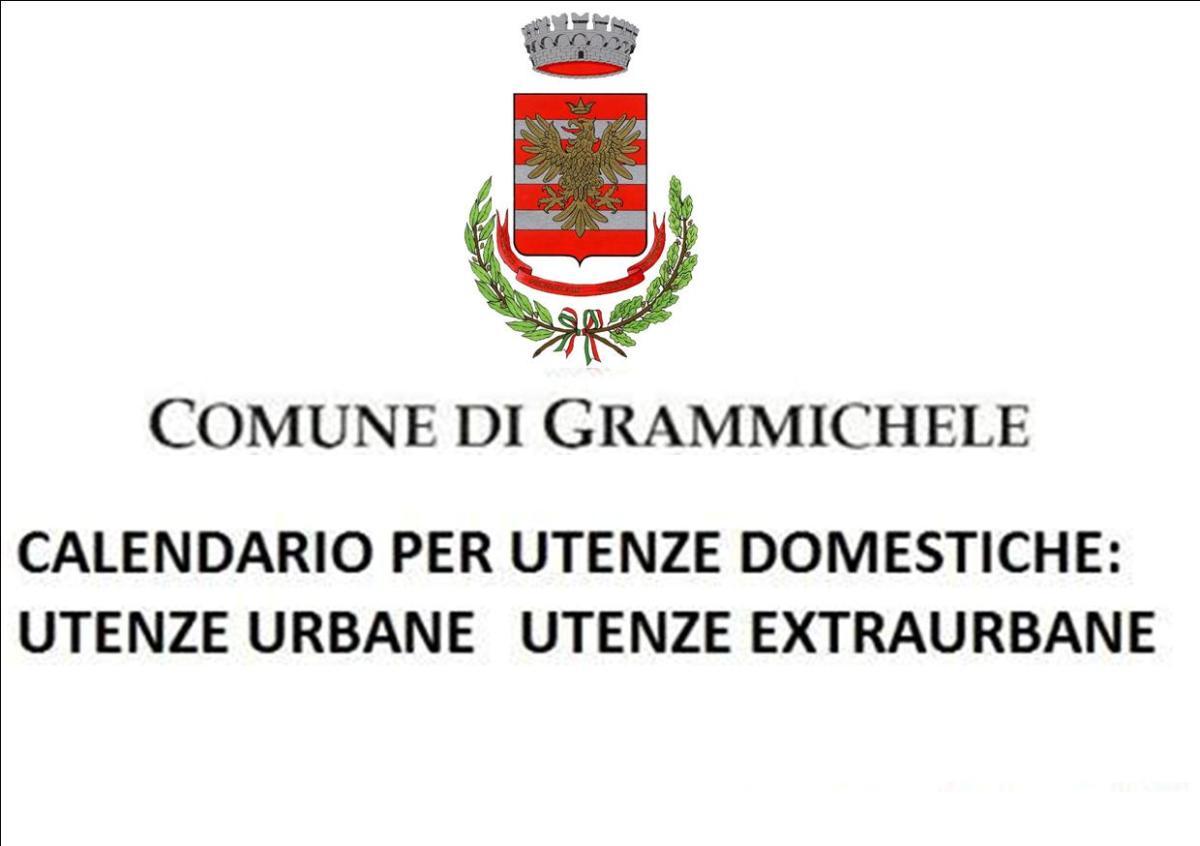 presentato il calendario della raccolta dei rifiuti in area urbana e extraurbana a Grammichele