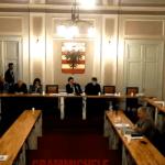 I consiglieri comunali della città di Grammichele