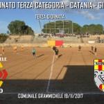 ASD Grammichele Calcio : al Comunale i primi 3 punti contro la Massiminiana