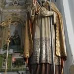 San Biagio : tra devozione e tradizione popolare a Grammichele