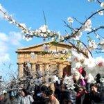 Eventi nel Calatino, in Sicilia (Marzo 2018)