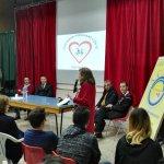 L' ACISS incontra gli studenti di Grammichele per parlare di sicurezza stradale.