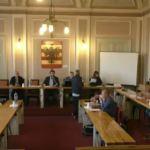 Seduta del consiglio comunale di Grammichele del 28 giugno 2018