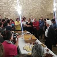 AmiCaFest 2018 Grammichele : lezione conviviale di cucina tradizionale