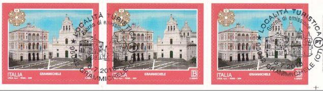 francobollo grammichele