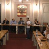 Seduta del consiglio comunale di Grammichele del 18 luglio 2019