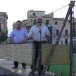 Il geom. Canzoniere interviene sull'attuale gestione idrica nella città di Grammichele