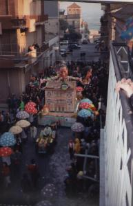 Carnevale a Grammichele - Anni '90