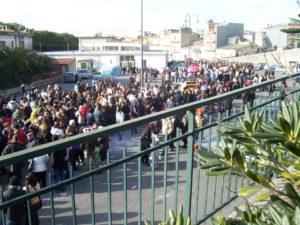 Carnevale a Grammichele - Anno 2009 - Largo Mercato