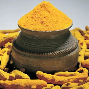 Himalayan Turmeric Powder Haldi