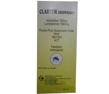 clartem suspension