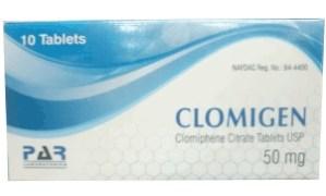 Clomign Grams
