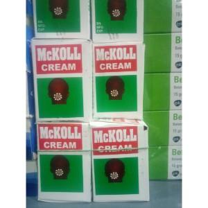 MCKOLL CREAM