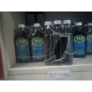 TCP 100MLS