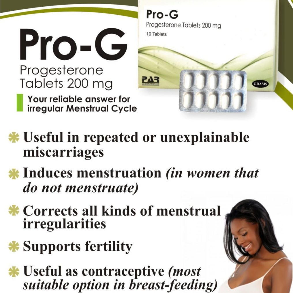 PRO-G
