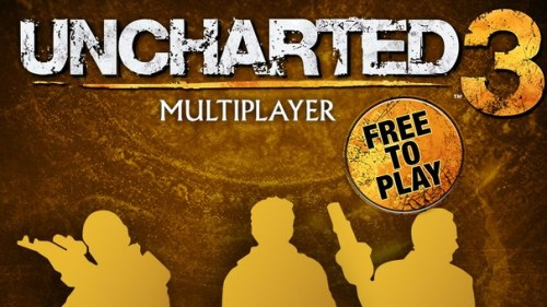 Uncharted 3: Free to Play