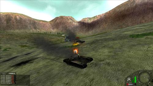 Tanks@War