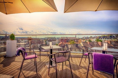 reformas de cubiertas y terrazas en Granada