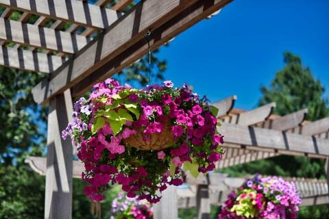 reformas de espacios exteriores en Granada