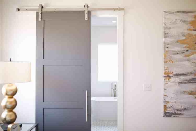 ¿Por qué decantarse por una puerta corredera?