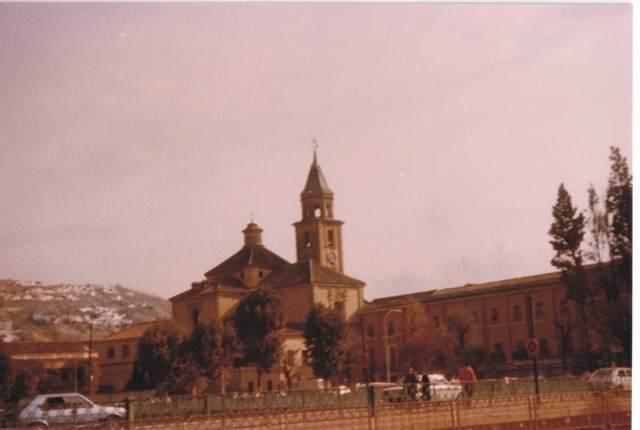 Escolapios Granada Genil 1980_03