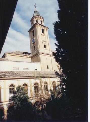 Escolapios Granada Genil 1991_05