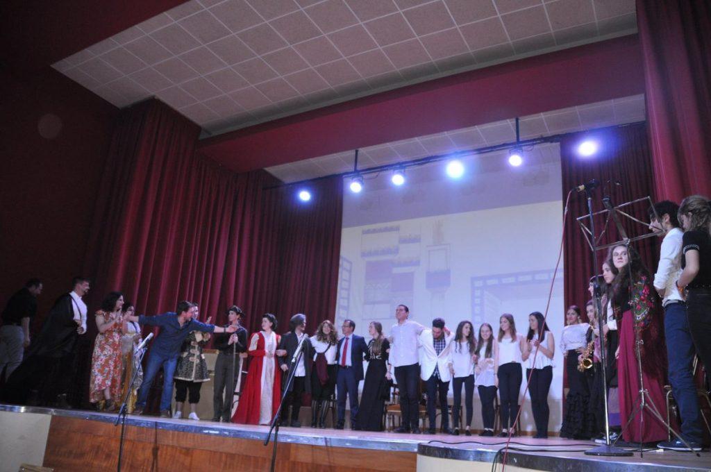 La vida es sueño - Colegios en Granada - Escolapios Genil