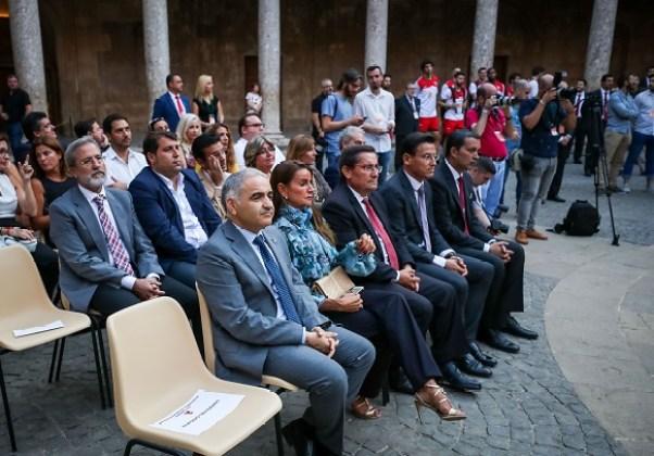 Foto: Fermin Rodriguez / Fundacion CB Granada