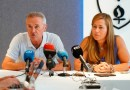 """PATRICIA RODRÍGUEZ: """"ESTAMOS CONTENTOS, SE HAN CUMPLIDO NUESTRAS PRIORIDADES""""."""