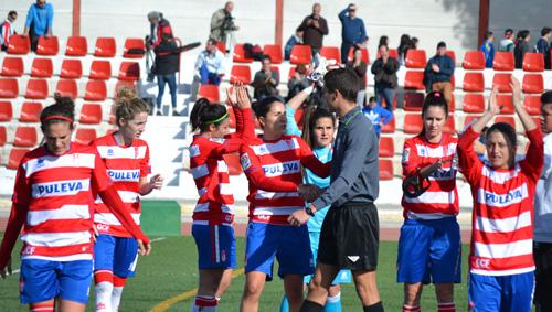 Granada CF Femenino DSC_0176