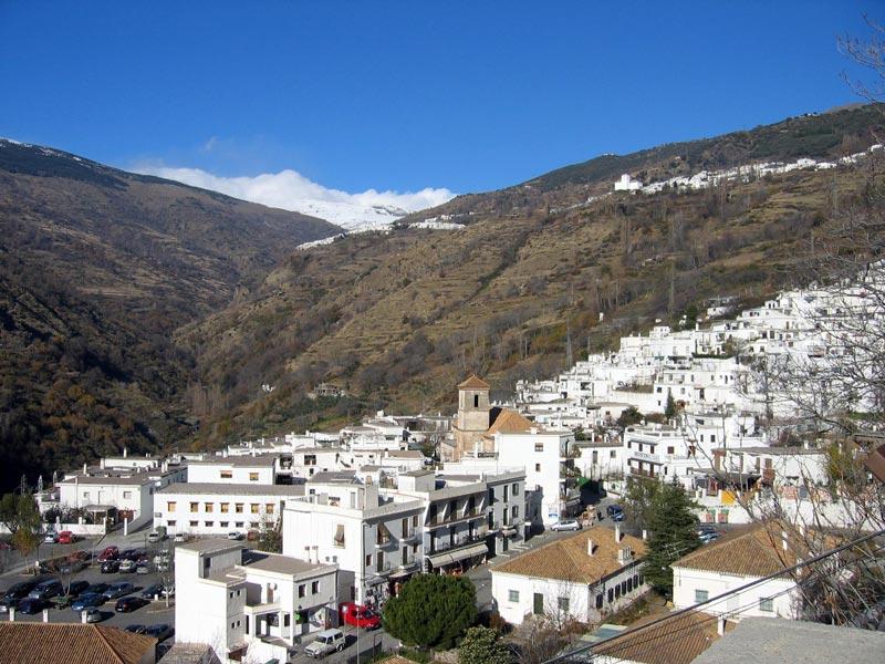 Pampaneira-La Comarca de la Alpujarra Granada28