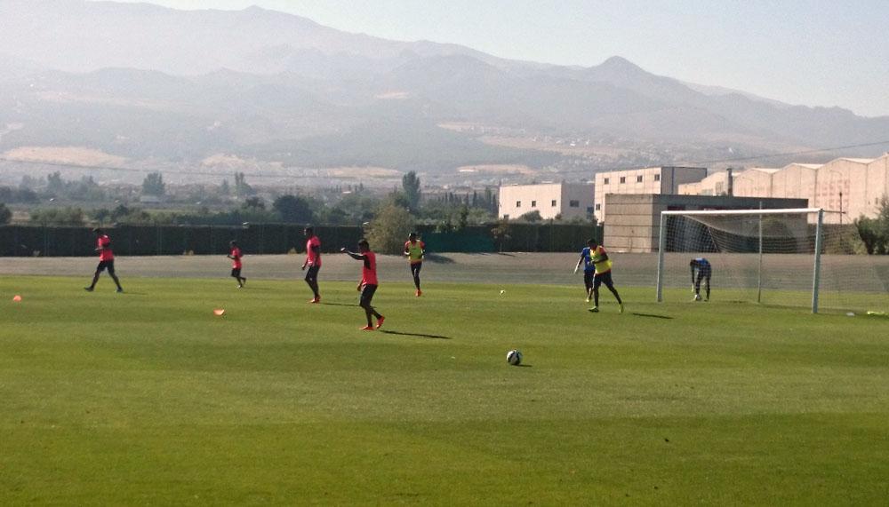 Granada CF Murillo